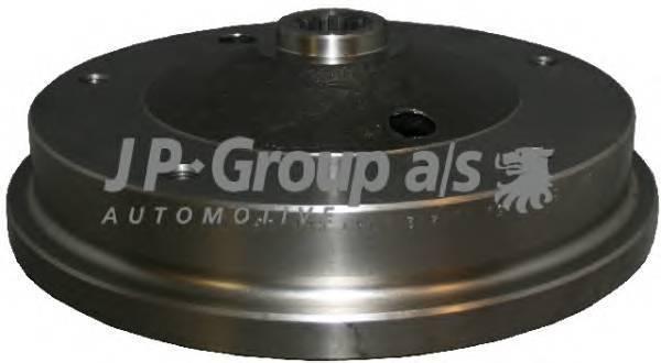 JP GROUP 8163500200