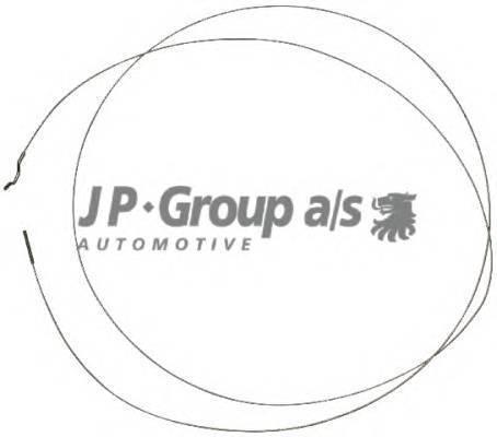 JP GROUP 8170100106