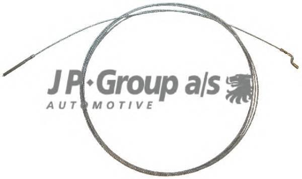 JP GROUP 8170100306