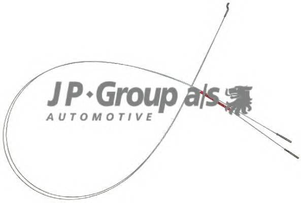 JP GROUP 8170500206
