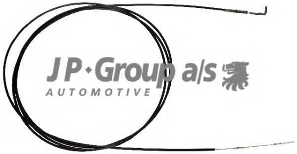 JP GROUP 8170501173