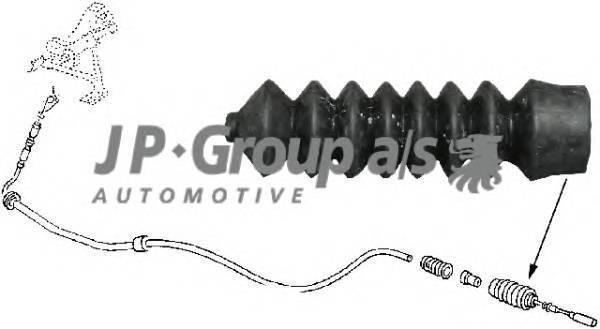 JP GROUP 8170550300