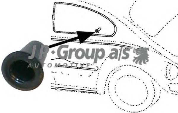 JP GROUP 8184000306