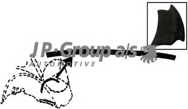 JP GROUP 8185500600