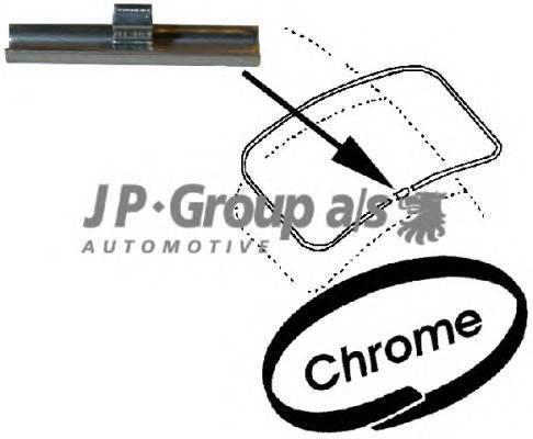 JP GROUP 8185950106