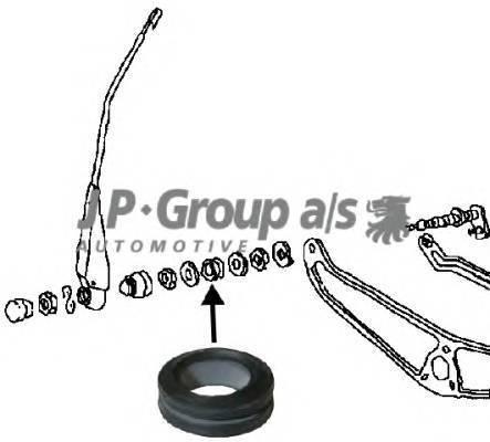 JP GROUP 8198151402