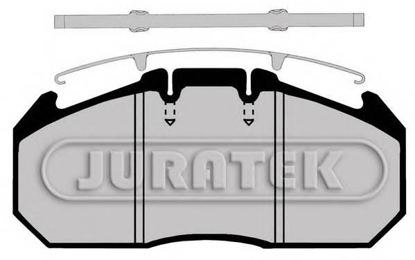 JURATEK JCP1404