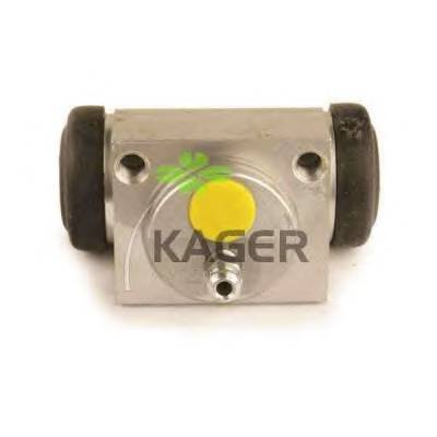 KAGER 39-4870