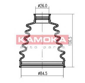 KAMOKA 1146612