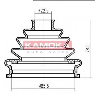 KAMOKA 1146762