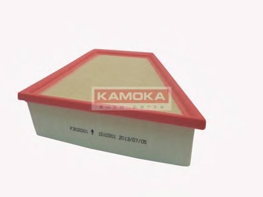 KAMOKA F202001
