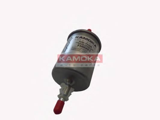 KAMOKA F300201