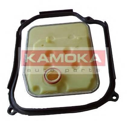 KAMOKA F600401