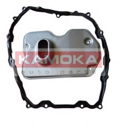 KAMOKA F600501