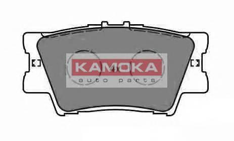 KAMOKA JQ101103