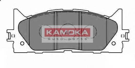 KAMOKA JQ101107