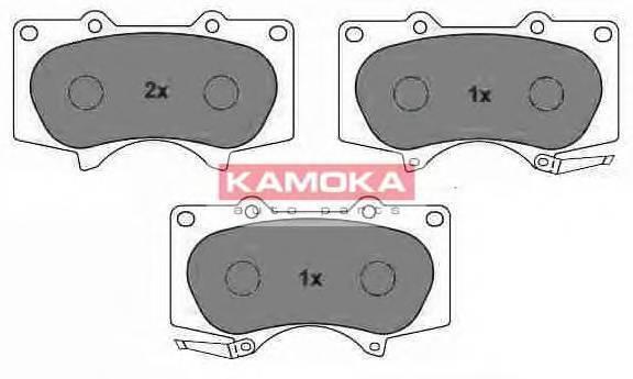 KAMOKA JQ101111