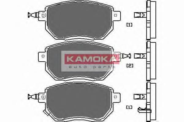 KAMOKA JQ101113