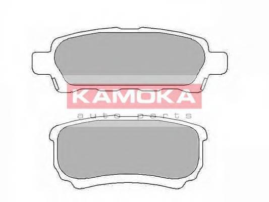 KAMOKA JQ101114