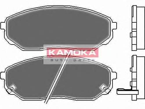 KAMOKA JQ101115