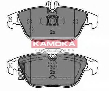 KAMOKA JQ101117