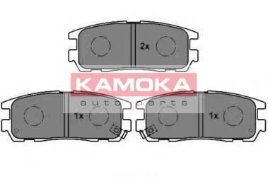KAMOKA JQ1012034