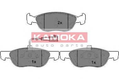 KAMOKA JQ1012112