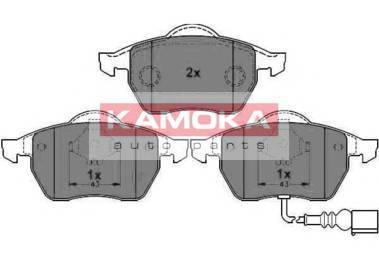 KAMOKA JQ1012926