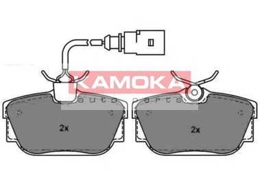 KAMOKA JQ1012964