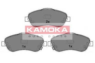 KAMOKA JQ1013296