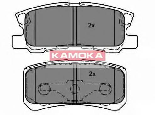 KAMOKA JQ1013678