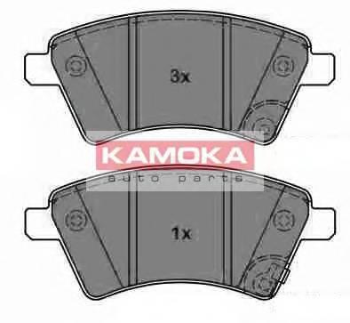 KAMOKA JQ1013750