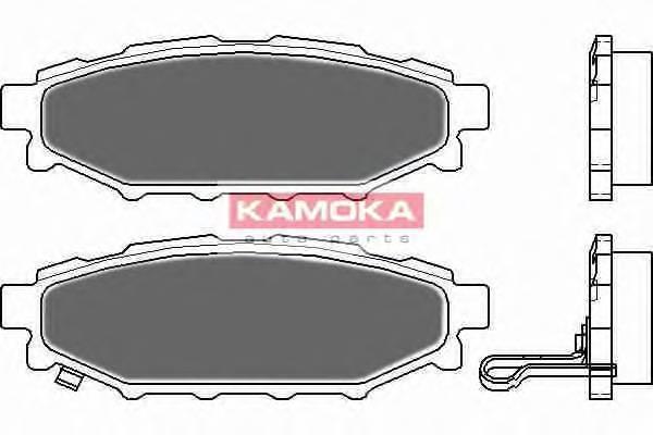 KAMOKA JQ1013894
