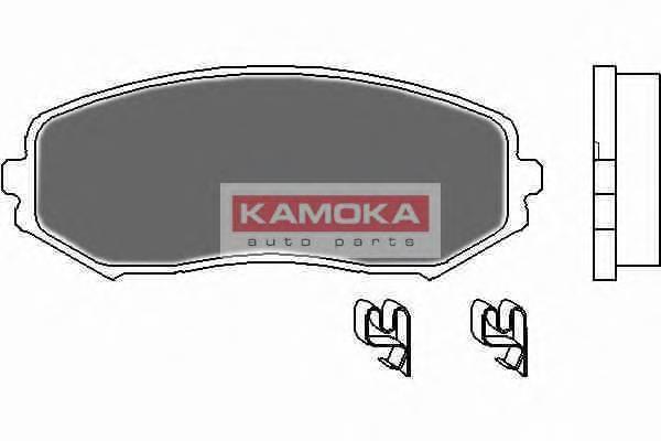 KAMOKA JQ1018120