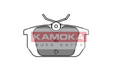 KAMOKA JQ101818