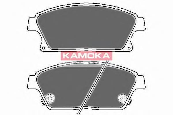 KAMOKA JQ1018528