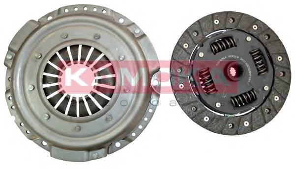 KAMOKA KC019