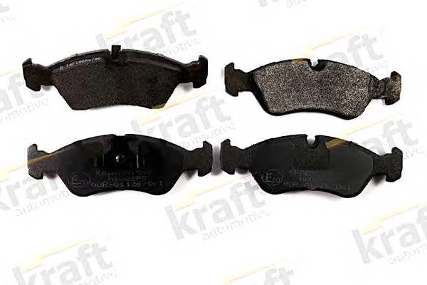 KRAFT AUTOMOTIVE 6001540