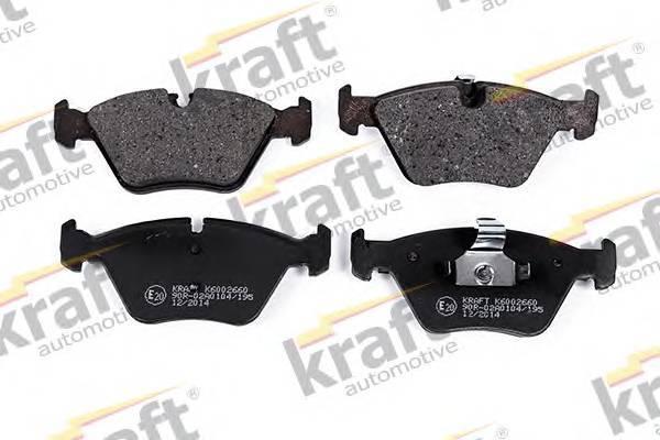 KRAFT AUTOMOTIVE 6002660