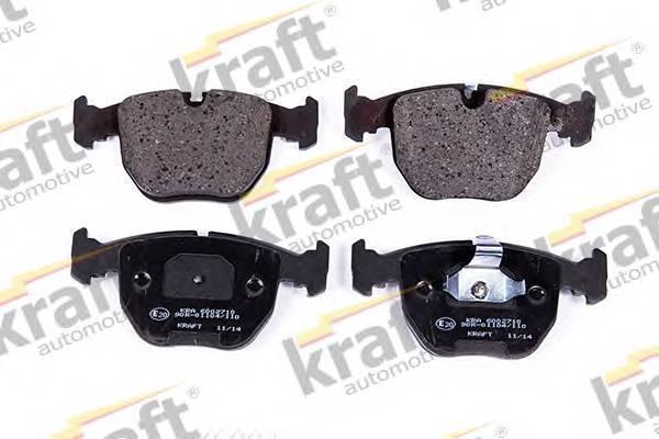 KRAFT AUTOMOTIVE 6002710
