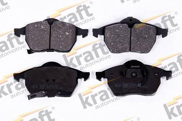 KRAFT AUTOMOTIVE 6007260