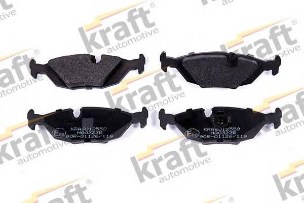KRAFT AUTOMOTIVE 6012550