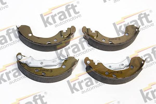 KRAFT AUTOMOTIVE 6024039