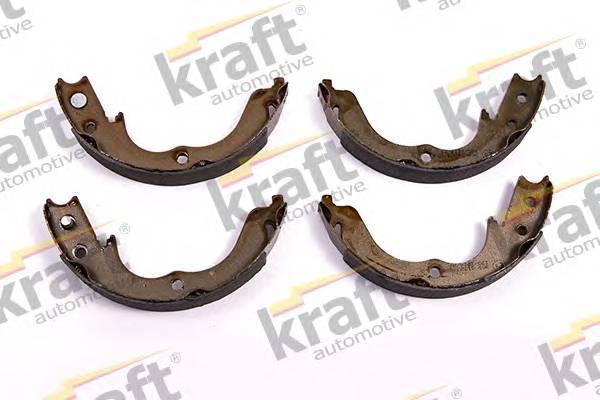 KRAFT AUTOMOTIVE 6025909
