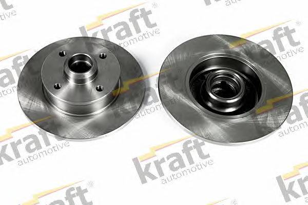 KRAFT AUTOMOTIVE 6050030