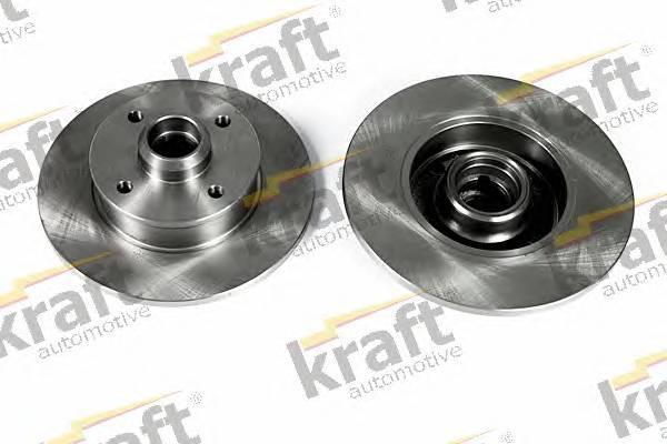 KRAFT AUTOMOTIVE 6050030