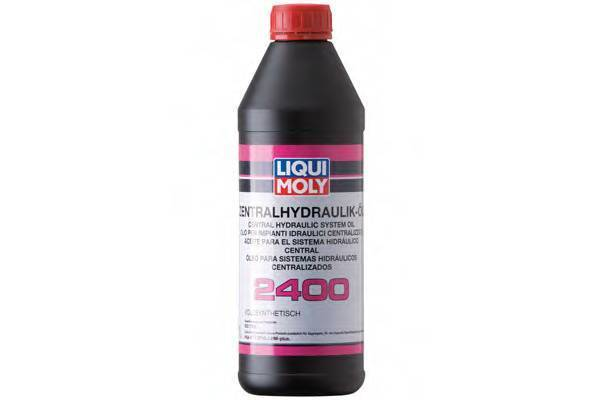 LIQUI MOLY 3666