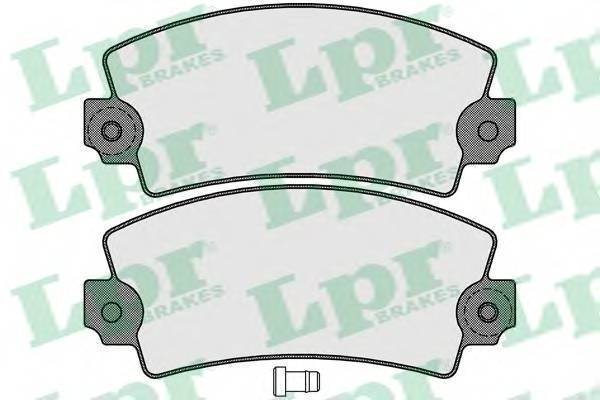 LPR 05P117