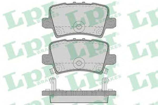 LPR 05P1273