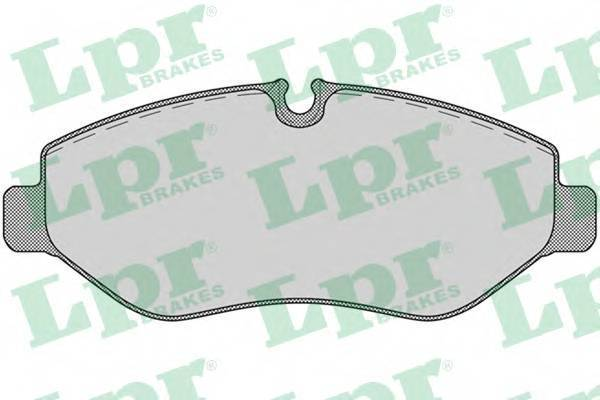 LPR 05P1275